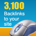 Get listed on 3,150 quality directories and backlink pages
