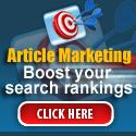 Article Marketing Service